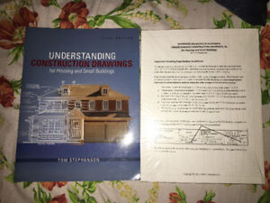 Understanding Construction Drawing for housing 3rd edition