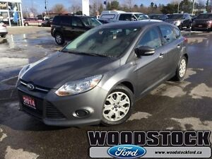 2014 Ford Focus SE   WINTER PACKAGE, HEATED SEATS