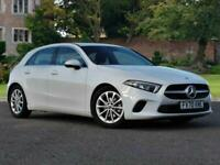 2021 Mercedes-Benz A CLASS HATCHBACK A180 Sport Executive 5dr Auto Hatchback Pet