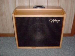 1x10 speaker cab for sale or trade
