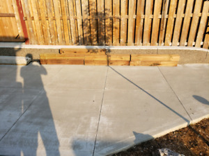 6 X 6 Pressure Treated | Buy or Sell Decks & Fences in