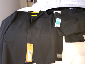 DJ suit Mark's and Spencer -unworn labels attached for sale  Somerset