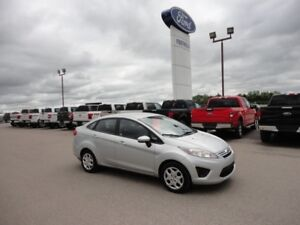 2011 Ford Fiesta SE  -  Power Doors -  Power Seats