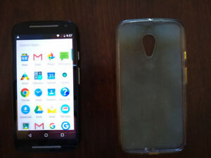 MOTOROLA G (2ND GENERATION) XT1064) Android Cell Phone