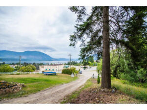 2.89 Acres in Downtown Salmon Arm