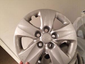 195/65R15 All Season Tires/Rims/Wheel nuts sale!