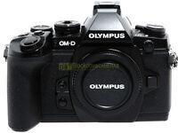 Olympus Om-d Em-1 16,3mp Micro 4/3, Ottime Condizioni. (body). Olympus Omd E-m1. - olympus - ebay.it