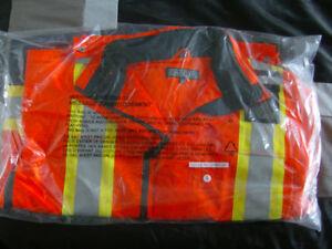 Dakota safety coat jacket XL