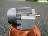 Electric Motor 5hp 3 phase