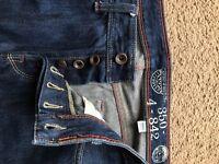 Jack will jeans 32 x 32 men's