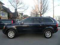 2009 Volvo XC90 XC90 AWD LOW MILLAGE LOADED SUV, Crossover