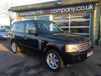 Land Rover Range Rover 3.6TD V8 auto Vogue - FINANCE AVAILABLE