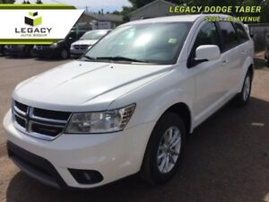 2016 Dodge Journey SXT  - Navigation -  Back-up Camera - $87.90