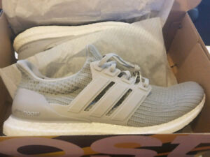 7bea10123a068 Adidas Ultraboost 4.0 UB Size 12 DS Gray