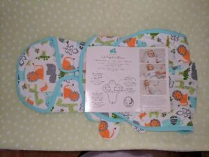 Deluxe Swaddle by Just Born