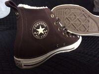 Genuine converse size 6