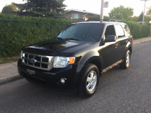 2010 FORD ESCAPE XLT***4 CYLINDRES+MAGS+TRES PROPRE+4200$**