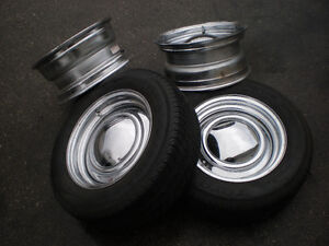 15x7x5 & 14x6x5 Bolt Chrome reverse Smoothies With Baby Moons