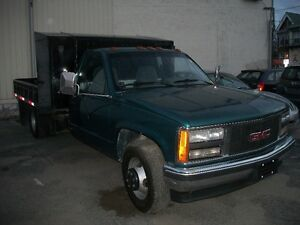 1990 Chevrolet C/K Pickup 3500 Other