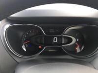 2017 Renault Captur 0.9 TCE 90 Dynamique Nav 5dr 5 door Hatchback