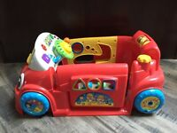 Fisher Price Crawl Around Car for Sale!!