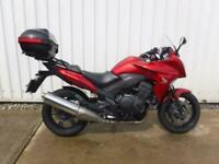 2011 Honda CBF1000 CBF 1000 FA B Sports Tourer