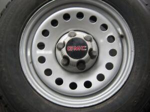2007-2012 Wheel Set
