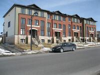 Rent- New- Spacious Condo 1,428 sq.f  Morris Village -  Rockland