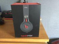 Beats Headphones Mixr mint condition