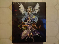 Demon Gaze Limited Edition PS vita