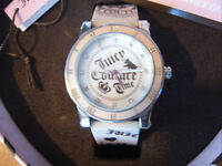 Juicy Couture womens ladies watch