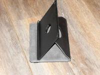 Etui rotatif 360 degré en cuir pour iPad mini