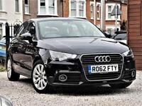 £0 Tax -- 2012 Audi A1 -- 1.6TDi SportBack -- 5 Door -- Very CHEAP on Fuel -- PX
