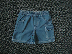 Boys Size 3 Jean Shorts Kingston Kingston Area image 1