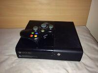 NEWEST Xbox 360e + pad/controller 360