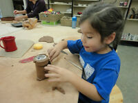 Pottery Classes with Kathleen Murphy