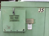 Air compressor,Sullair 425cfm portable for sale or rent