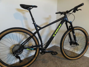 Trek Stache 29' MTB - Size XL