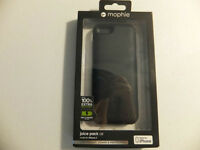 GENUINE Mophie juice pack AIR BLACK for iPhone 5/iPhone 5S