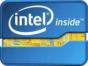 Intel CPUs Desktop or Mobile Wanted!