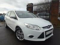 2012 Ford Focus 1.6 TDCi Edge 5dr 1 OWNER EX POLICE FSH @SMOKEY TURBO@