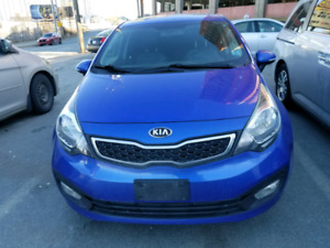 Reduced:2013 Kia Rio GDI SX  Great deal