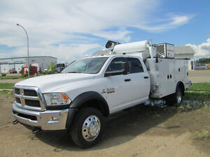 New IMT 11ft Service Truck