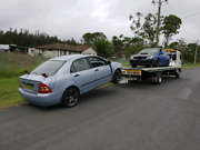 Cash for cars Van's utes and trucks Bonnyrigg Fairfield Area Preview