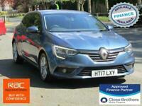 Renault Megane 1.6dCi (s/s) Dynamique Nav**75MPG**NEW CLUTCH**NEW SHAPE**