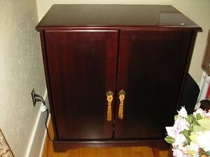 TV or Stereo Cabinet