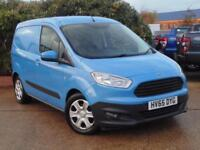 2015 Ford Transit Courier 1.6 TDCi Trend Van 3 door Panel Van
