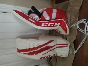 Goalie Pads Brand new 28+1