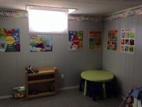 North End Childcare!