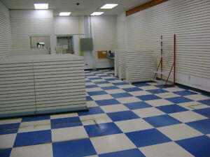 Store Fixtures for sale Prince George British Columbia image 1